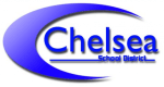 Chelsea School District logo