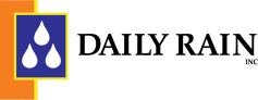 Daily Rain logo