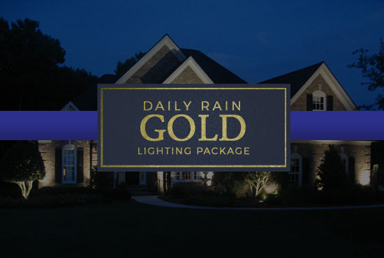Gold Lighting Package