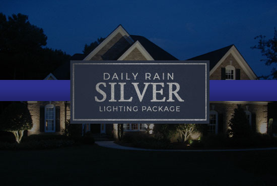 Silver Lighting Package